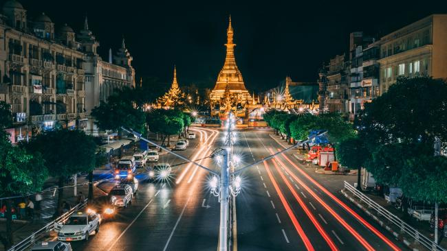 The Microfinance Acceleration Programme Myanmar