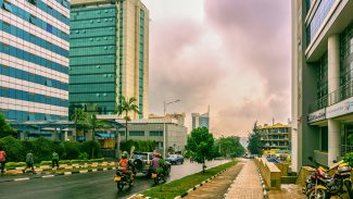 African Microfinance Senior Management Retreat
